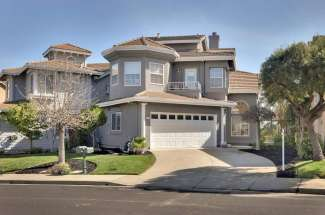 5772 Highbluff Terrace, Pleasanton