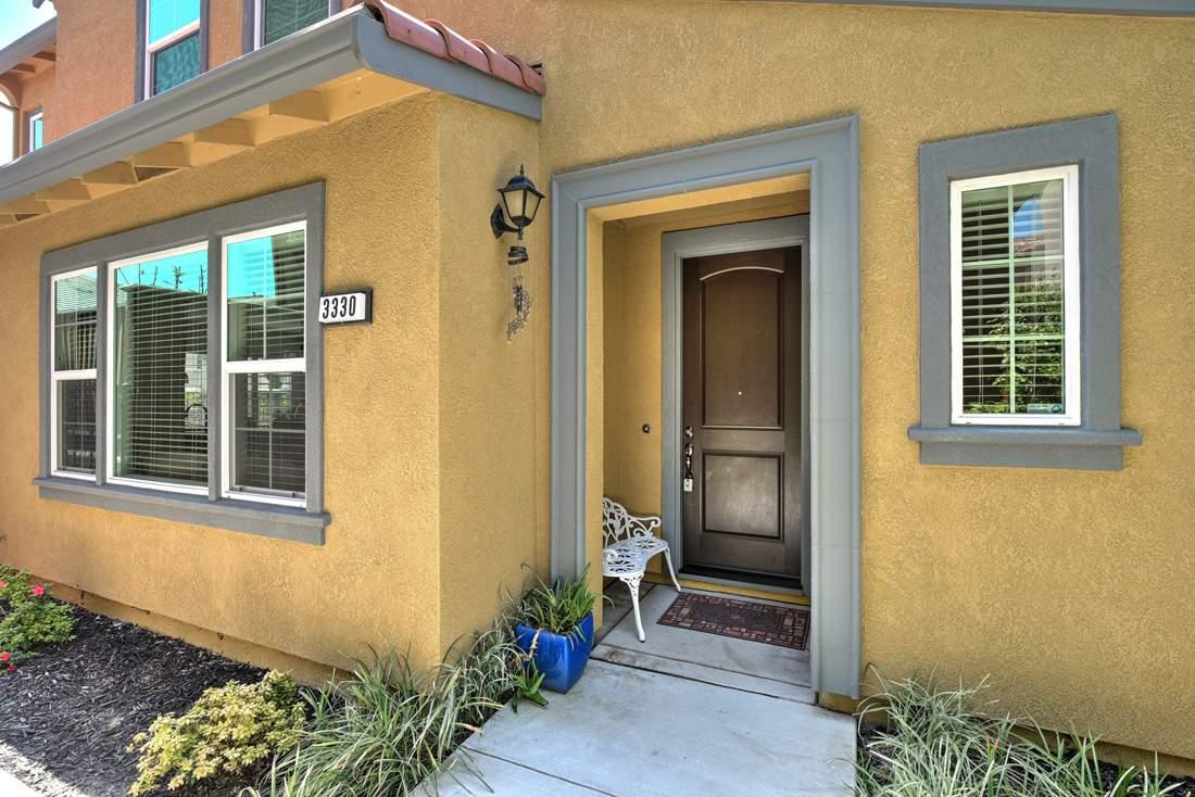 3330 Vittoria Loop Dublin Pleasanton California Real Estate